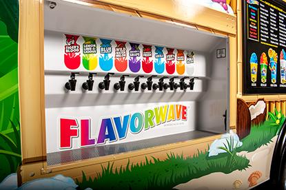 The Flavorwave®